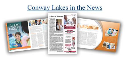 Conway Lakes News